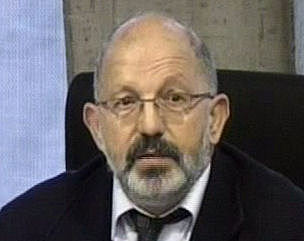 Miguel Angel Zabalza ( 2007)
