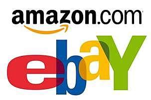 Nacen Amazon y eBay
