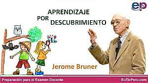 TEORÍA DE BRUNNER