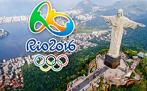 Luchando por un boleto a los juegos olimpicos de Rio 2016.