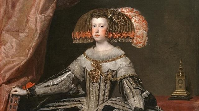 Regencia de Mariana de Austria. Minoría de Edad de Carlos I. Diversos validos.