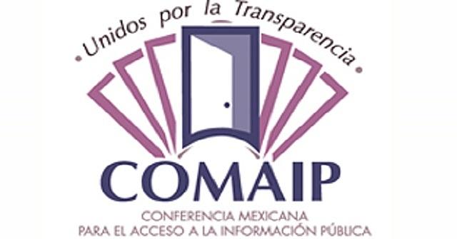 Conferencia Mexicana para el Acceso a la Información Pública (COMAIP)