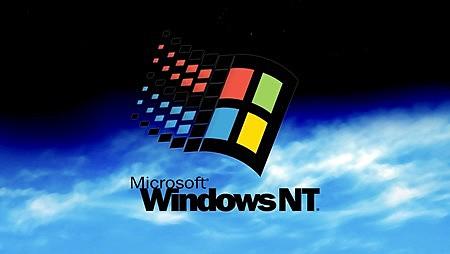 WINDOWS NT(1993)