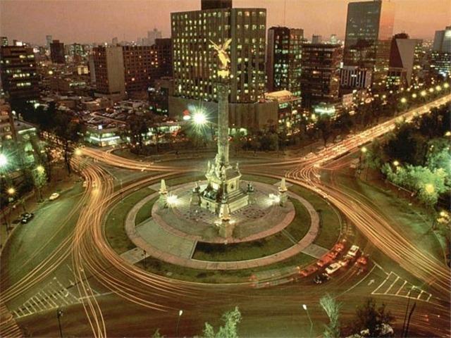 APERTURA TELEFONICA EN MEXICO