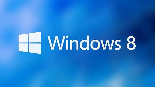 WINDOWS 8 (2021)