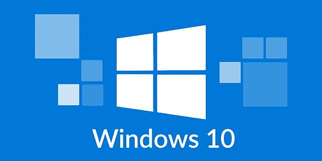 WINDOWS 10 (2015)