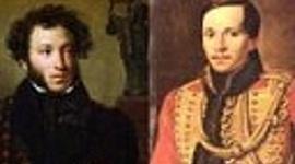 А.С. Пушкин и М.Ю. Лермонтов: вехи жизни русских гениев timeline