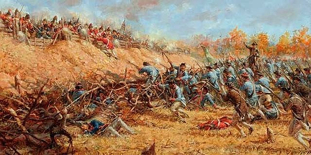 Batallas de Saragota