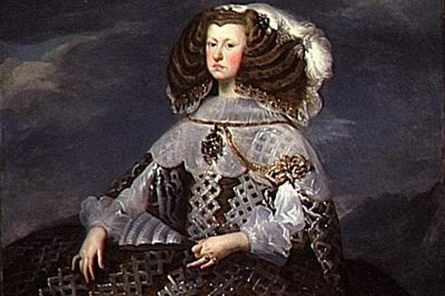 Regencia de Mariana de Austria