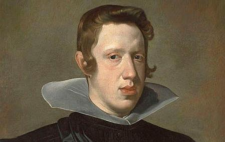 Reinado de Felipe IV