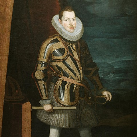 Reinado de Felipe III