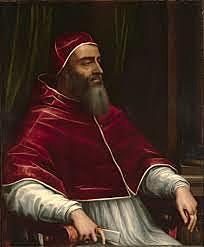 Carlos I es coronado emperador y rey de Italia en Bolonia por el Papa Clemente VII