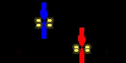 Dispositivos electromecánicos de cálculo: Álgebra Booleana