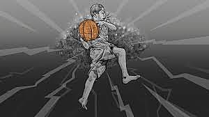 Llegada del basquet
