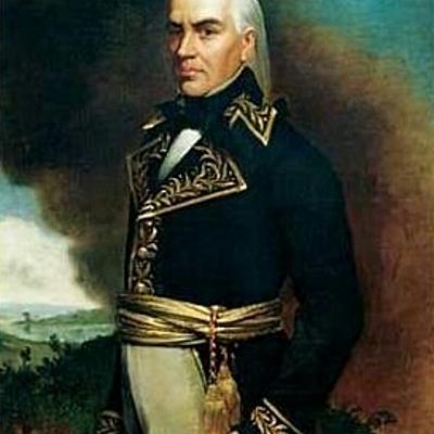 Francisco de Miranda timeline