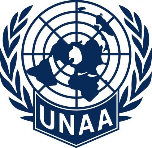 Australia joined the UN