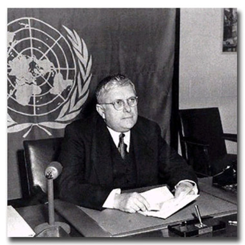 Dr Herbert Vere Evatt