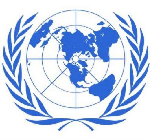 UN born (officially)