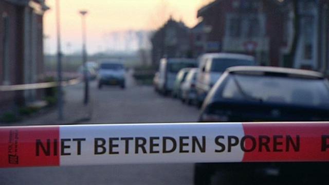 Baflo: Politieagent doodgeschoten