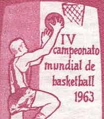 Campeonato mundial de baloncesto 1963