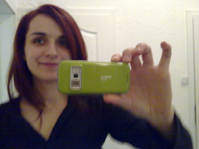 Já a Nokia