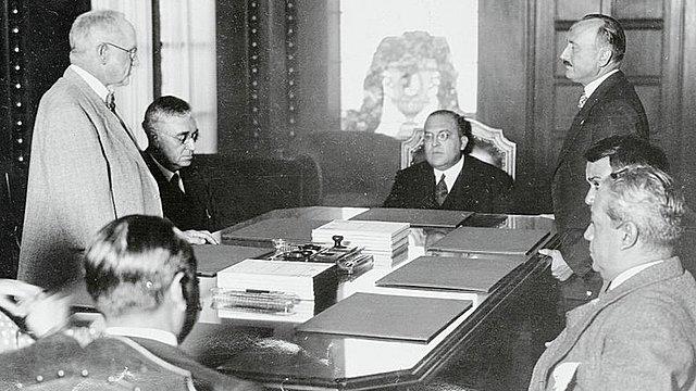 Doctrina Estrada