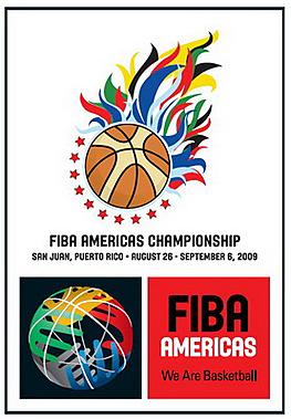 Campeonato FIBA Américas de 2009