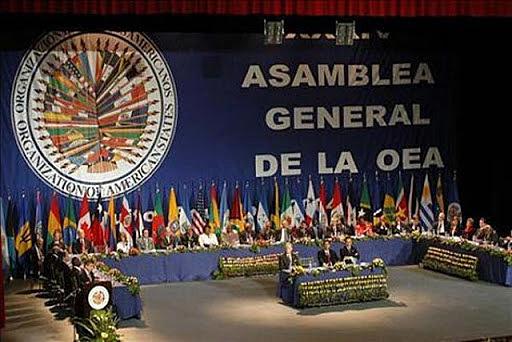 Reformas a la Carta de la OEA