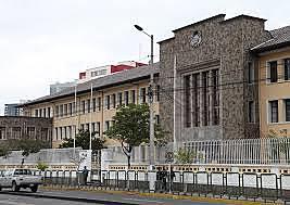 Fundación del colegio MANUELA CAÑIZARES