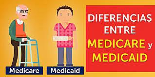 Se crea el Medicare y Medicaid