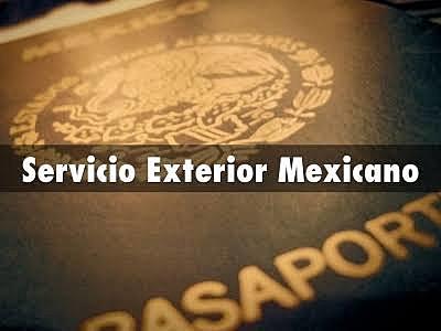 Emisión de la primera Ley del Servicio Exterior Mexicano