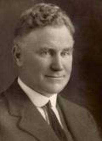 Earle Page