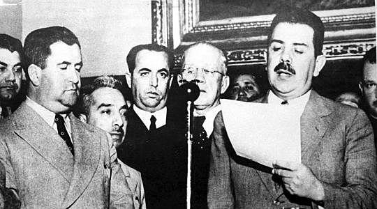 Lázaro Cárdenas busca alcanzar un acuerdo.