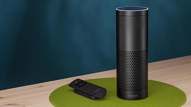 Amazon Echo and Alexa