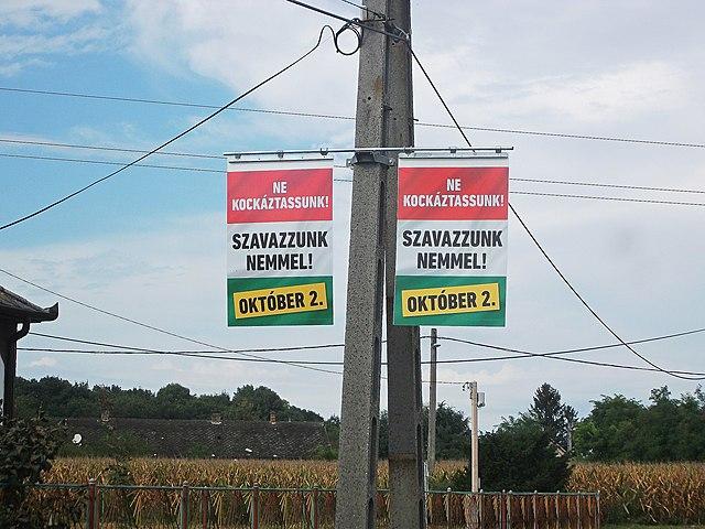 2016-os magyarországi népszavazás