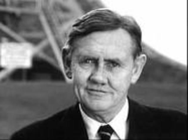John Gorton