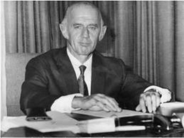 William McMahon