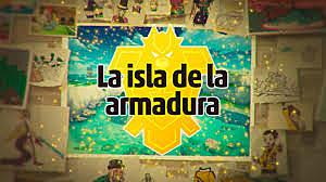 Pokemon Espada y Escudo: Isla de la Armadura.