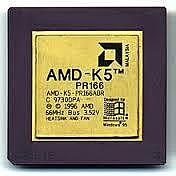 MICROPROCESADOR INTEL PENTIUM/AMD K5