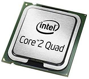 MICROPROCESADOR INTEL CORE 2 QUAD/AMD QUAD FX