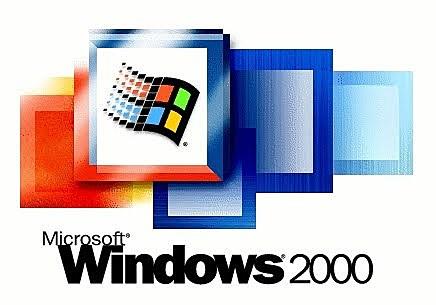 WINDOWS 2000/WINDOWS ME