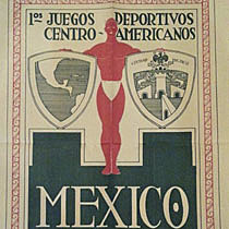 Mexico en juegos internacionales