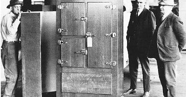 Primer refrigerador