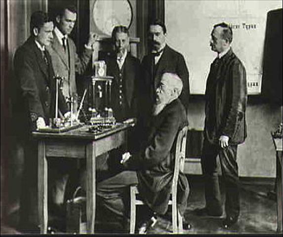 Principios de Psicología fisiológica (1873-1874)