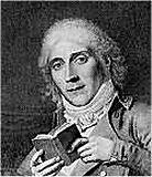 François Maine de Biran (1766-1824)