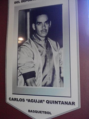 Primer mundial de baloncesto en donde participó México