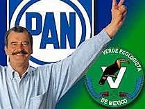 Vicente Fox Quezada (2001 - 2006)