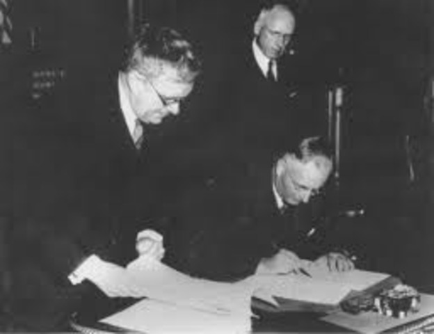 Dr Evatt was the 3rd president of the general assembly.