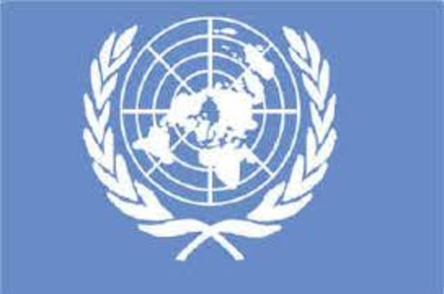 50 nations signed the UN charter
