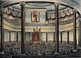 Estados alemanes, Parlamento de Frankfurt